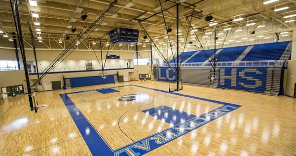 Lake Central Gymnasium