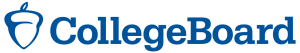 Logo for The College Board