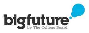 Logo for big future by The College Board