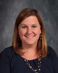 Erin Novak, Dean of Students
