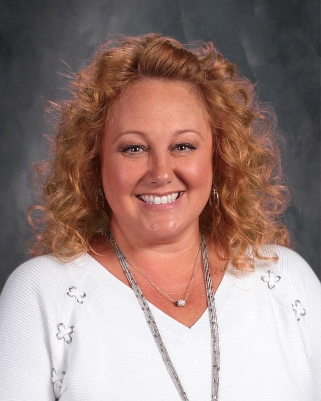 Kari Regan, Dean of Students