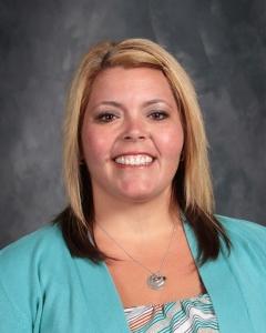 Kim Hayes, Special Education Dean