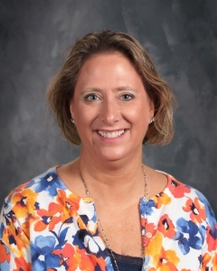 Mary Rebey, Special Education Supervisor