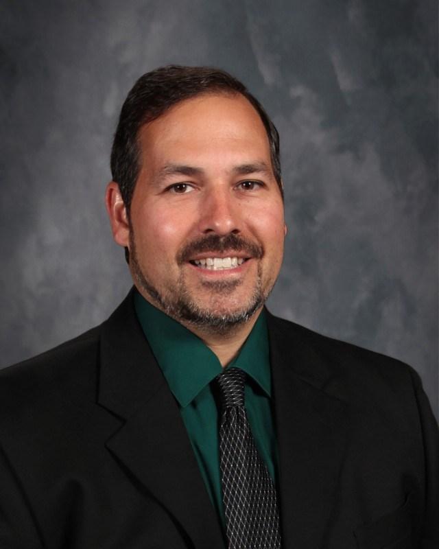 Richard Moore, Assistant Principal