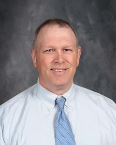 Sean Begley, Principal